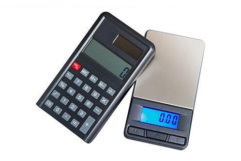 Miniscale avec calculatrice CL300