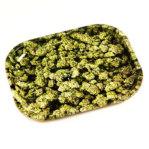 V-SYNDICATE  ROLLING TRAY 18X14