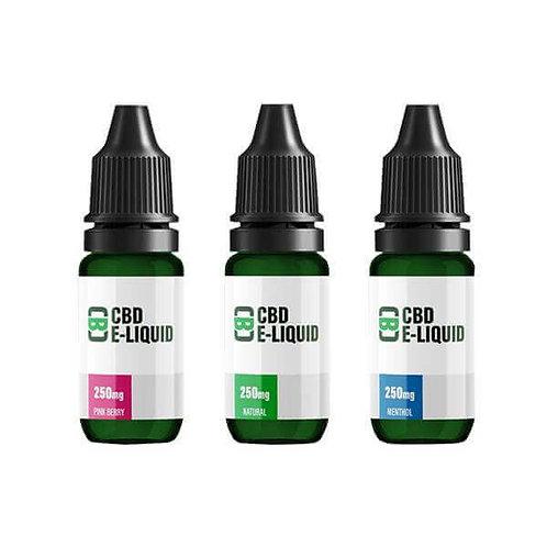 Asylum E-liquide 10 ml (70VG/30PG)