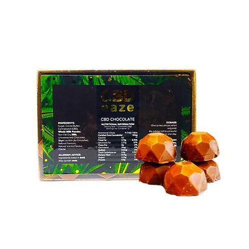 Eaze 120mg Premium Chocolate