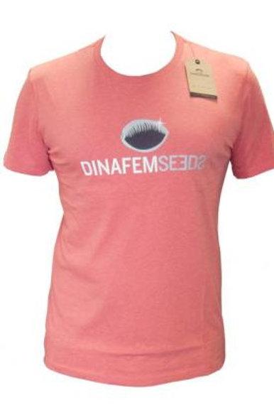 T-shirt  Big logo rose