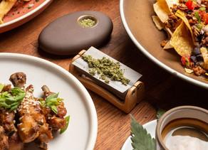 USA :Le restaurant avec un menu cannabis à Los Angeles