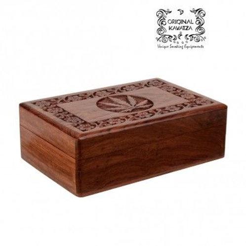 ORIGINAL KAVATZA FLOWER BOX