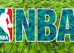 Sport :La NBA de plus en plus «verte»: le cannabis hors de la liste des substances interdites