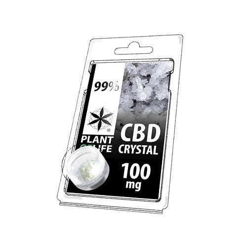 Cristal 99% 100mg