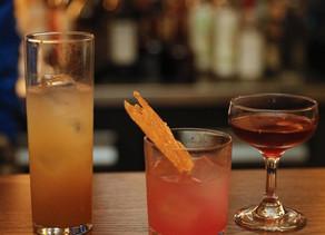 France :Paris , le premier bar à cocktails au cannabis a ouvert ses portes