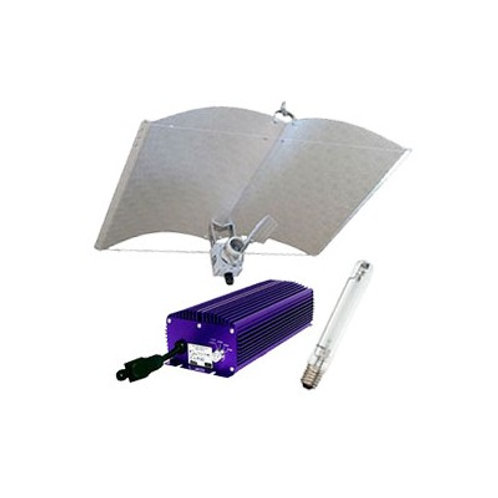 Lighting Kit Lumatek 600W