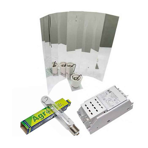 250W Basic Lighting Kit