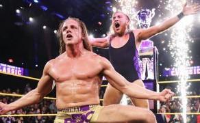 Sport : De l'usage du cannabis thérapeutique à la WWE