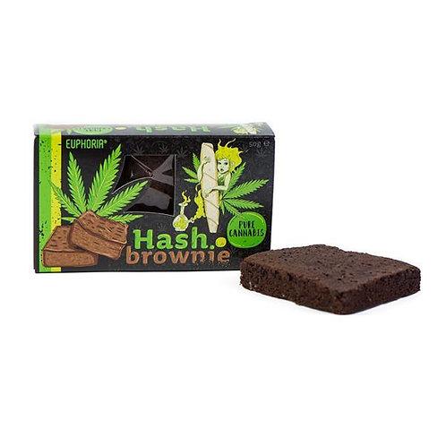 Euphoria Hash Brownie