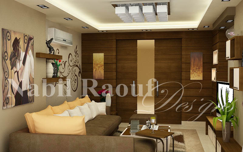 living room -4