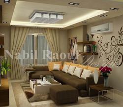 living room -1