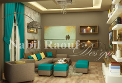 First Floor living room -2