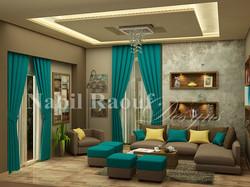 First Floor living room -1