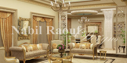 First Floor reception -2