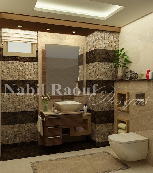 roof bath
