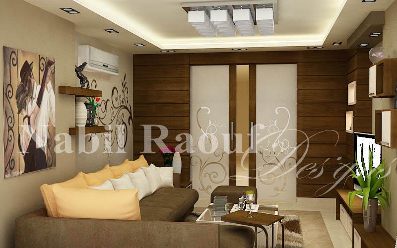 living room -3