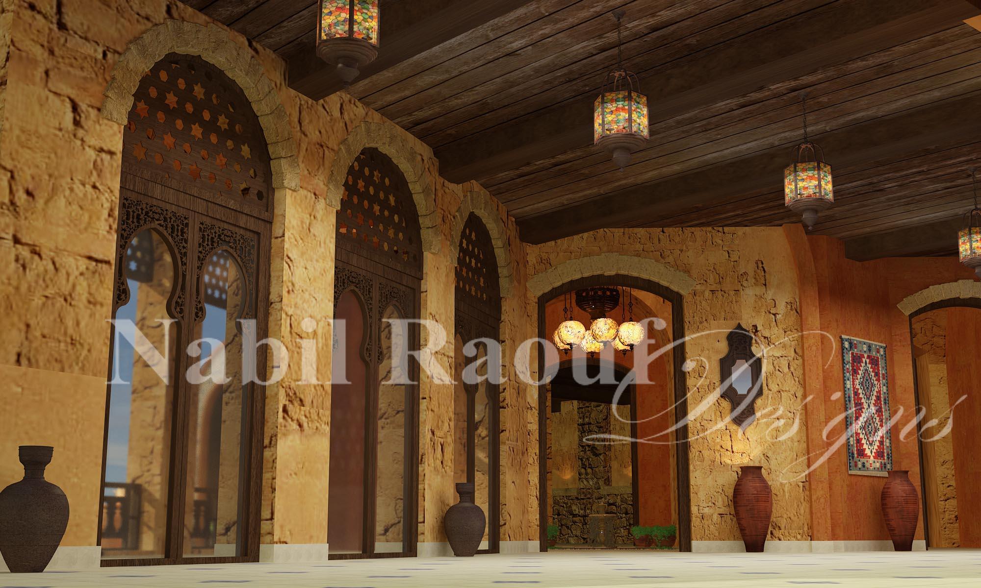 farm house interior (1)