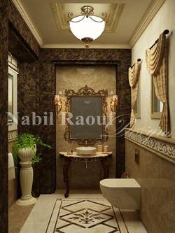 guest bath -3