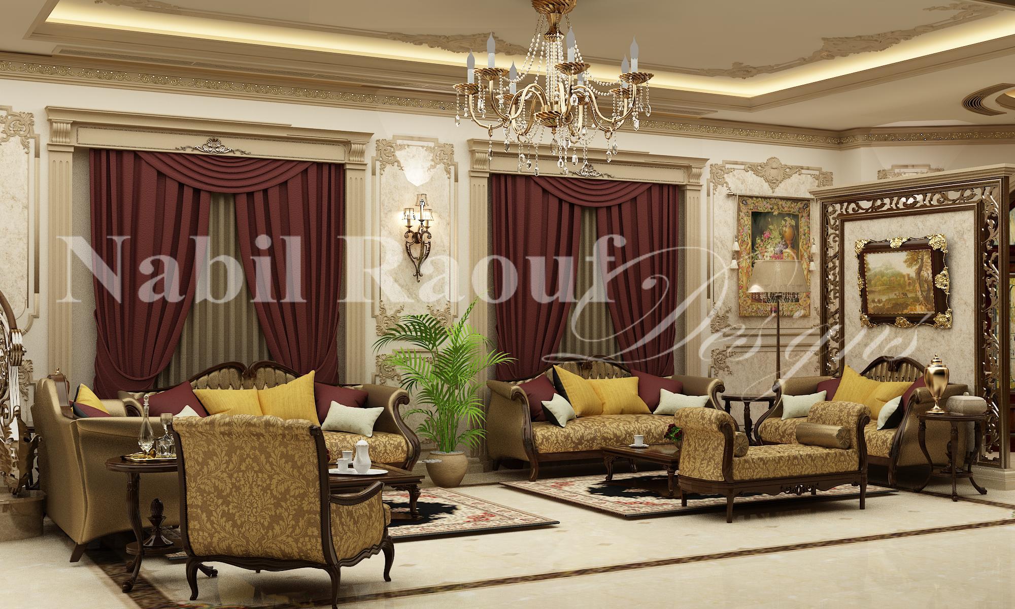 Ground Floor reception -1