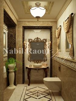 guest bath -2