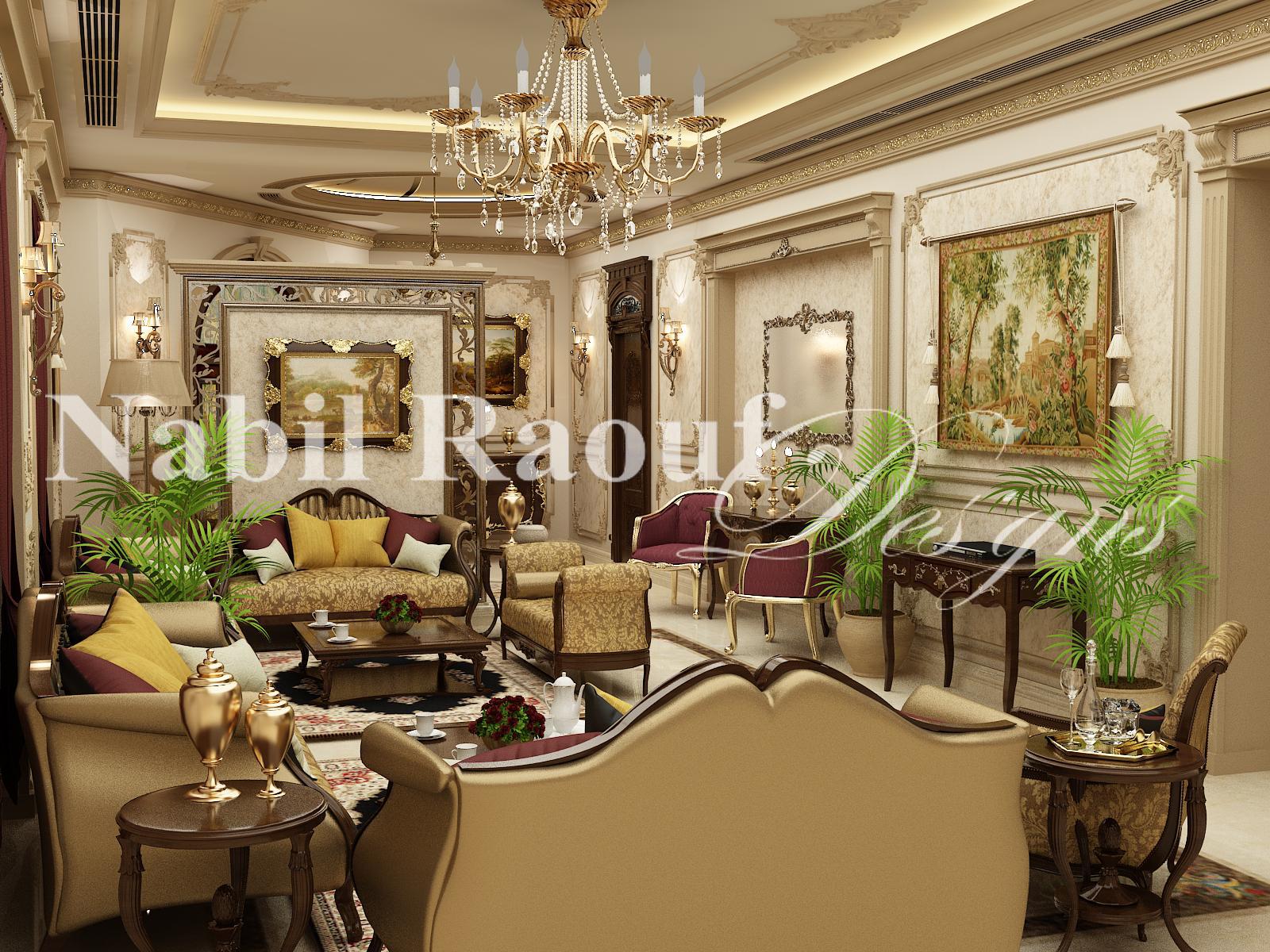Ground Floor reception -4