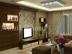 living room -2