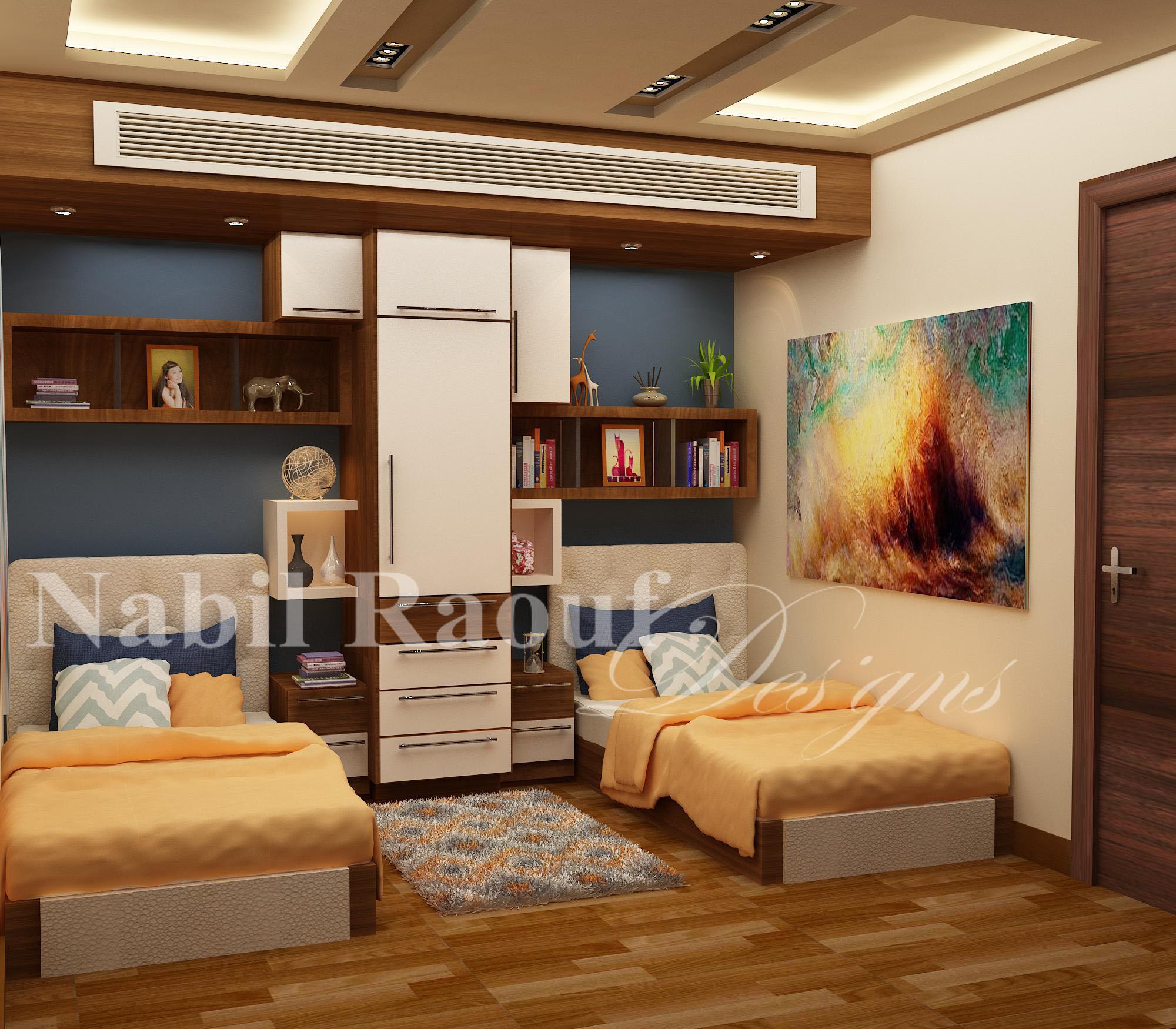 children bedroom 1