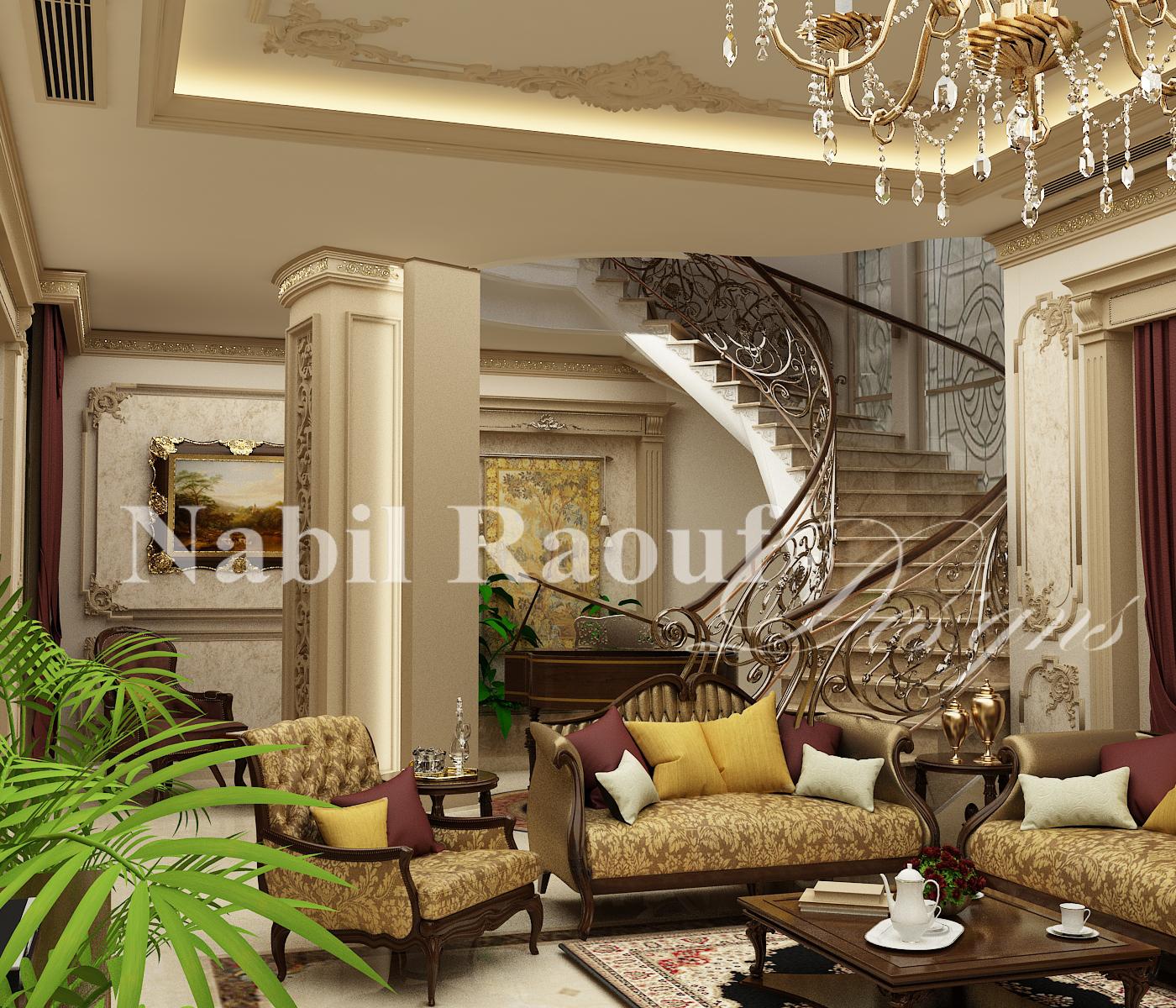 Ground Floor reception -5