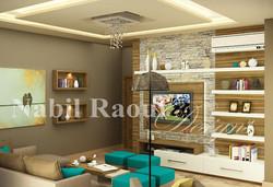 First Floor living room -3