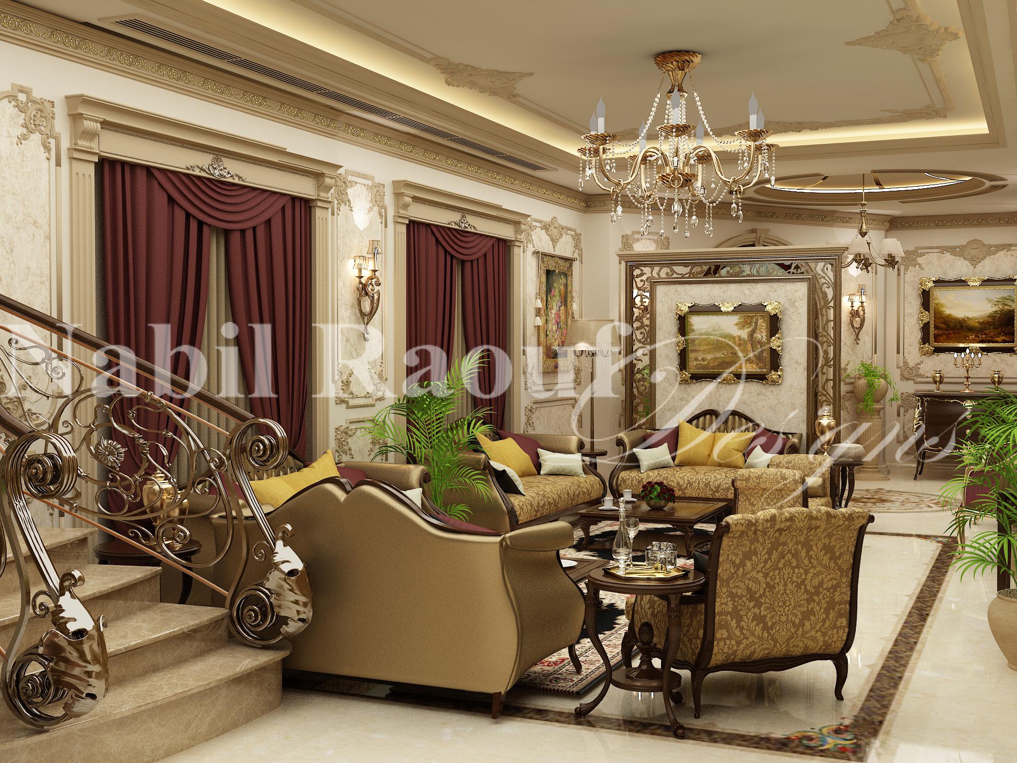 Ground Floor reception -2