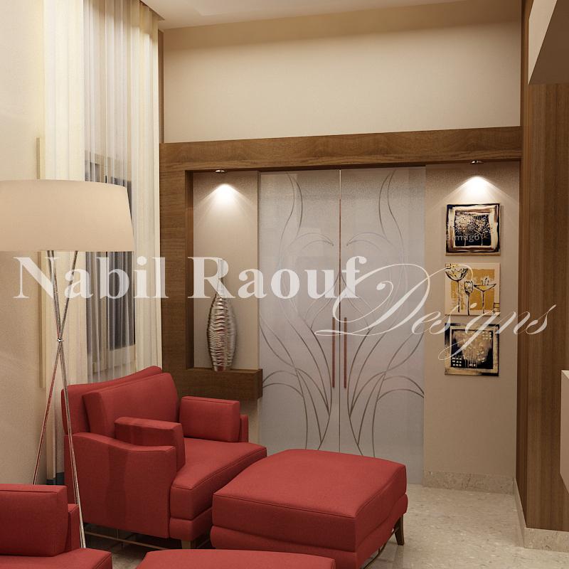 Ground Floor living -3