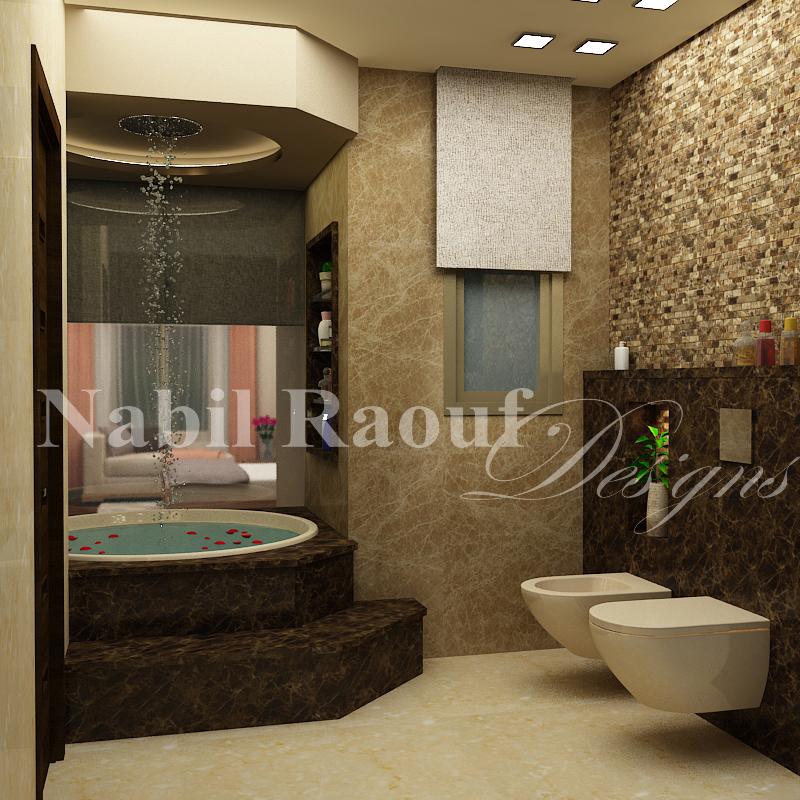 master bath -2
