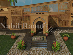 guest house alt. 3 -1