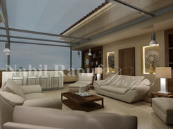 ROOF INTERIOR LIVING SPACE -2