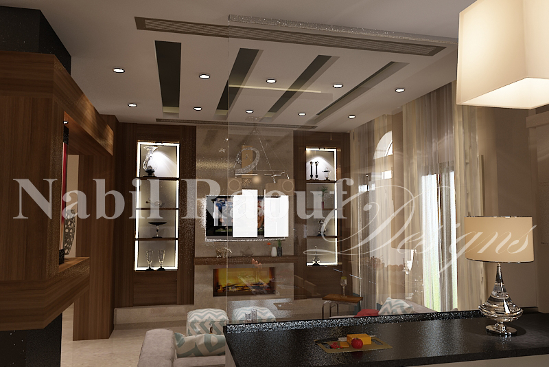 Ground Floor living -1