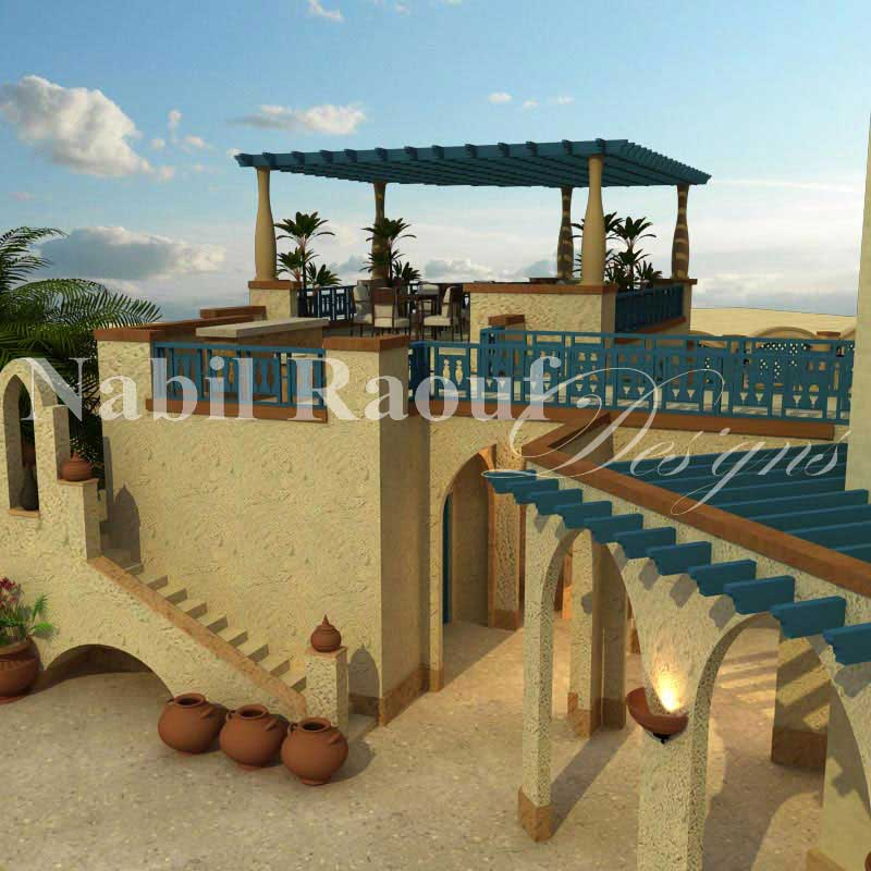 MOTEL T EL- FAYOUM