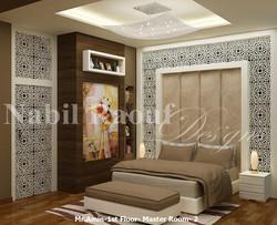 Master Bedroom- 1