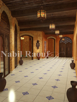 farm house interior (2)