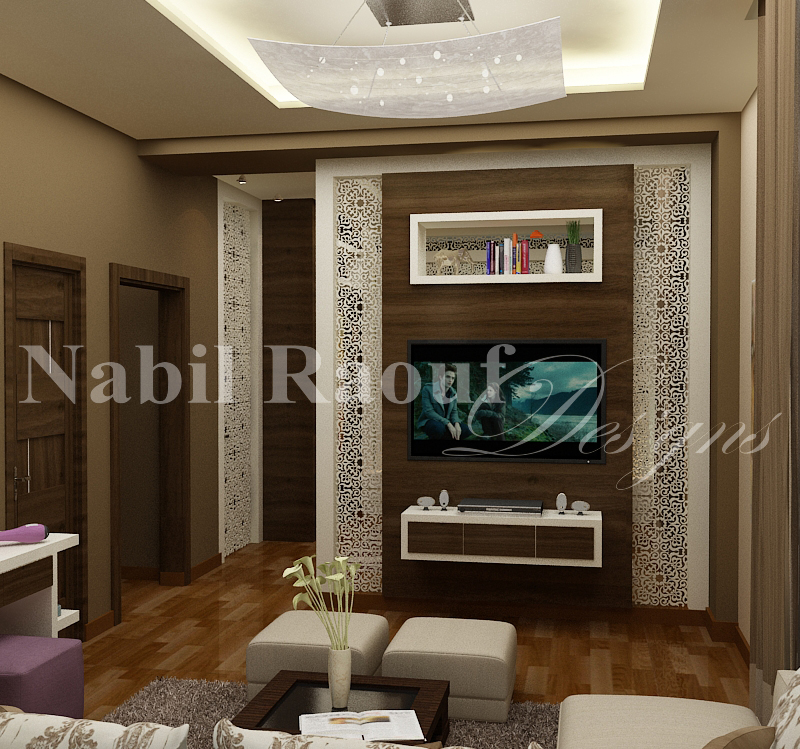 Master Bedroom- 3