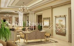 First Floor reception -1