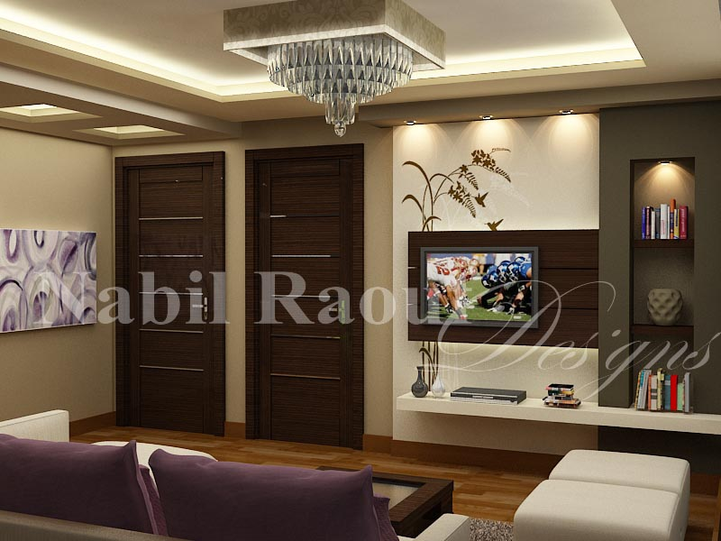 master bedroom-living area-2