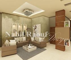 Basement living-3