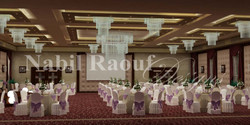wedding hall-1