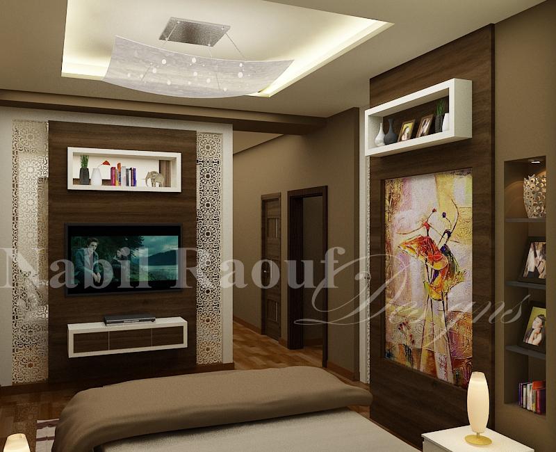 Master Bedroom- 2