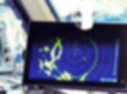 Marine electronics in St Petersburg Florida Chart Plotters GPS Radar Autopilot AIS Thermal Imagin VHF Radio FishFinder Underwater Lights