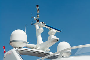 WiFi extenders cell routers LTE V-Sat Terminal Broadband marine electronics st. petersburg florida