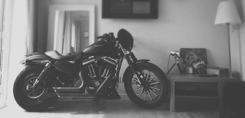 Bike finder/ Custom meeting