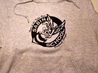 Sabin Sweatshirts and T-Shirts