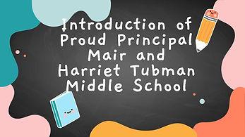 Tubman - Meet the Principal.jpg